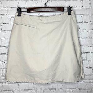 Patagonia Golf Tennis Skort Skirt Shorts Size 8